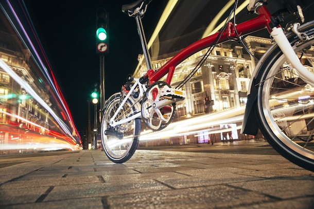 Brompton - Made For The City