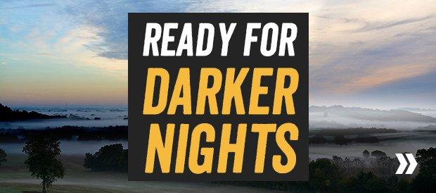 Darker Nights Banner