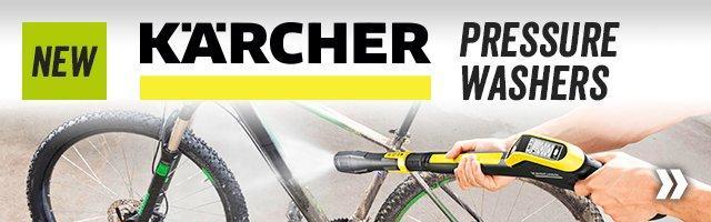New Karcher K5 Full Control Plus