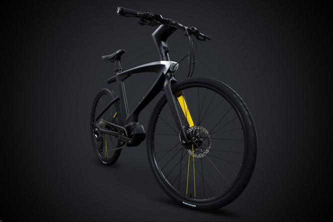 Amazon Alexa eBikes