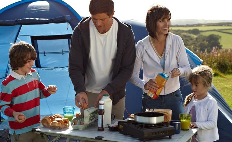 Image for Camping Buyer's Guide article