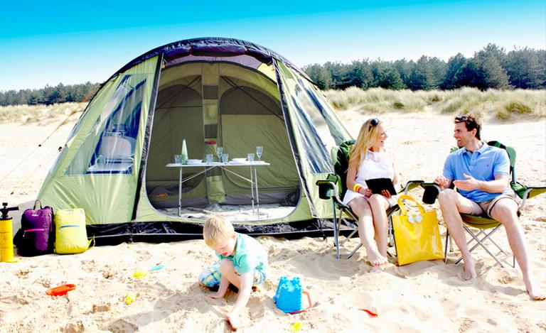 Image for Camping Tips and Tricks article
