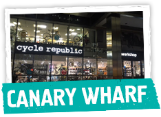 Canary Wharf Store