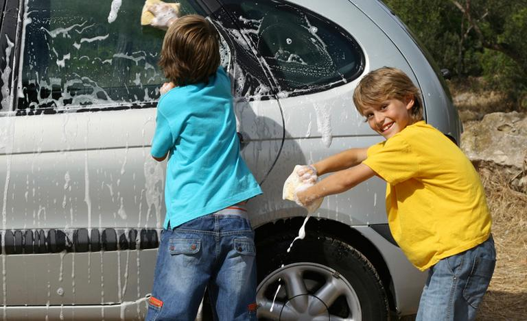 Image for Car Cleaning Tips article