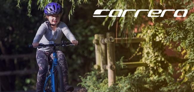 Carerra Kids Bikes