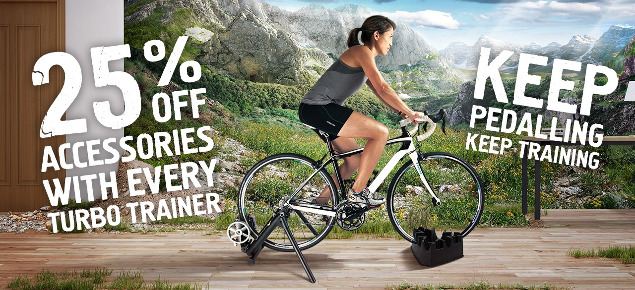 View Turbo Trainers