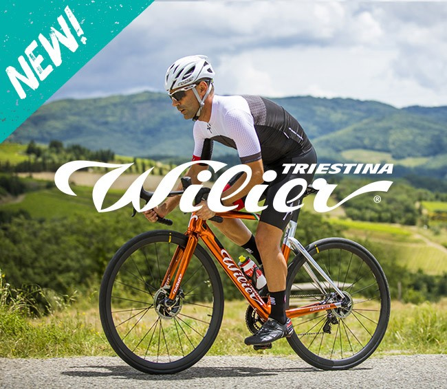 View Wilier