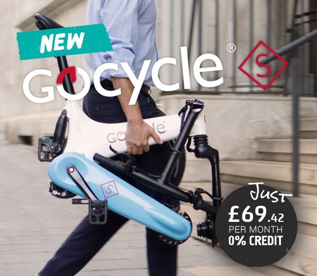 View Gocycle