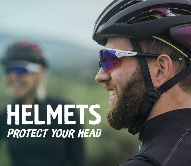 View All Helmets