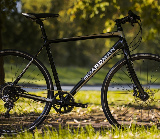 View Hybrid Bikes