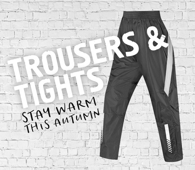 View Trousers and Tights