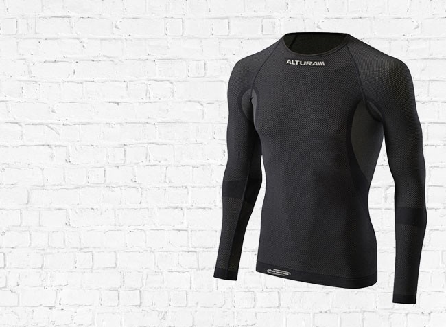 View Base Layers & Thermals