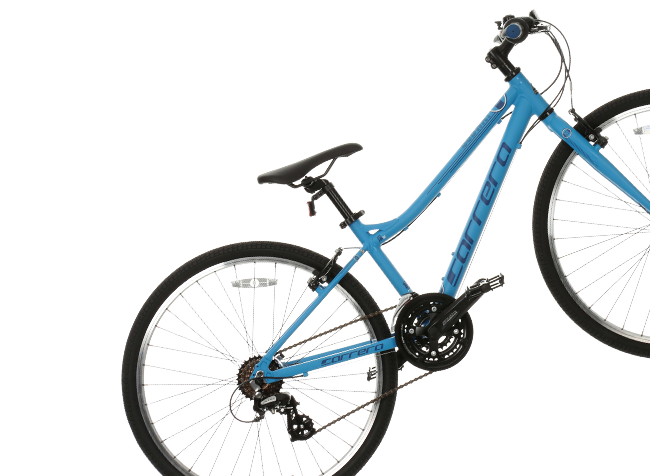 Carrera Kids Bikes