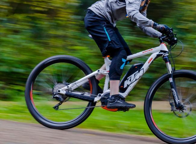 View Mountain Bikes