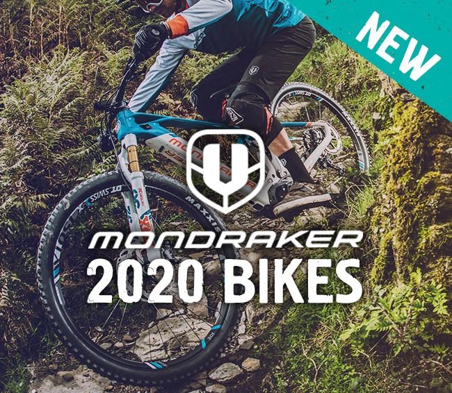 Mondraker 2020 Mountain Bikes