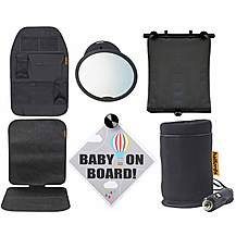 image of Child Seat Accessories Bundle