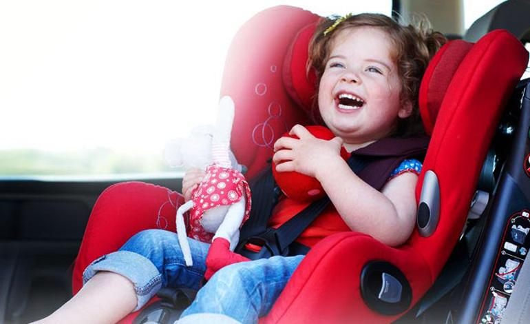 Help & Advice | Toddler Car Seats Buyers Guide (approx. 9-36kg)