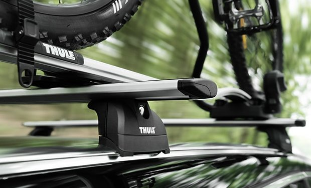 Halfords Advice Centre Thule Roof Bars Roof Boxes And