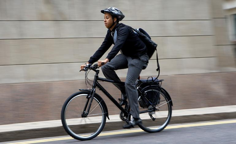 Cycle to work scheme | biking to work | halfords.