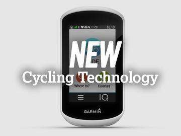 New - Cycling Technology