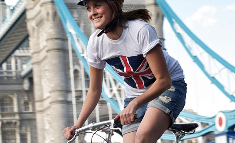 Image for Cycling Health Benefits article