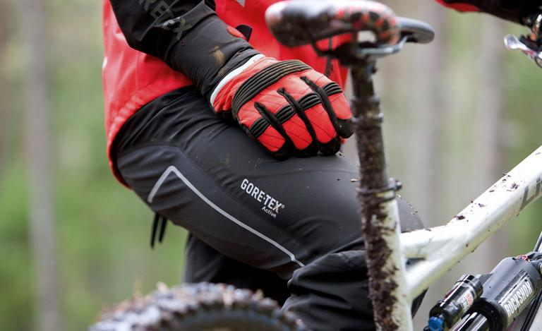 Image for Cycling Shorts & Trousers Buyers Guide article