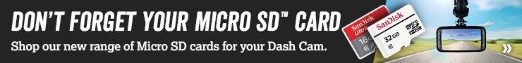 SD Cards