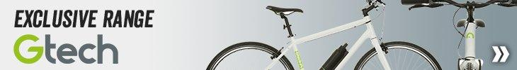 Bike Selector