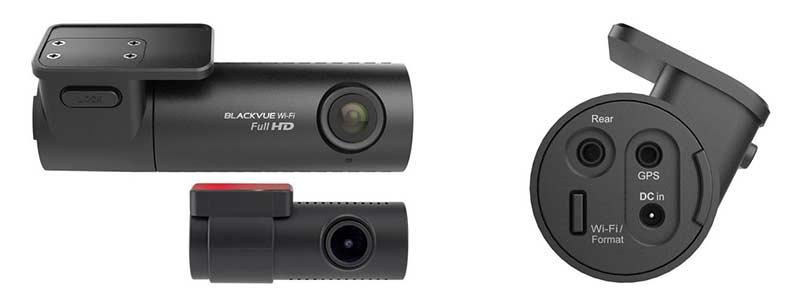 BlackVue 3-2CH Dash Cam