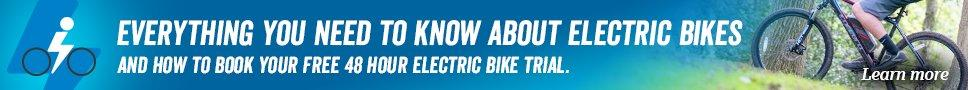 Everything you need to know about electric bikes