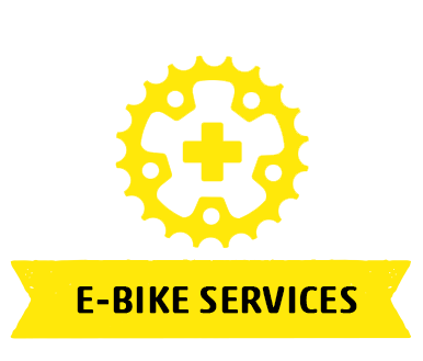 E-Bike Services