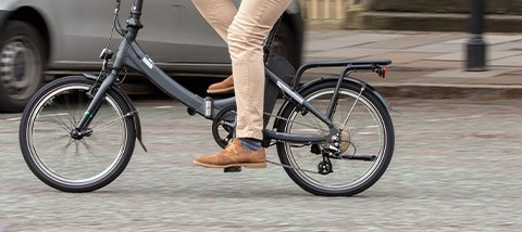 Electric Folding Bikes Buyers Guide