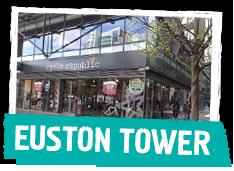 Euston Store