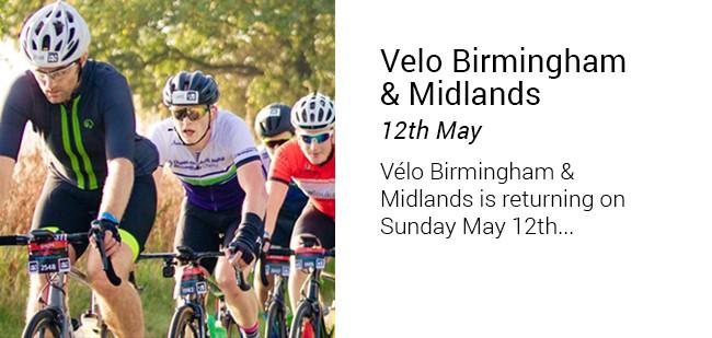 Velo Birmingham & Midlands