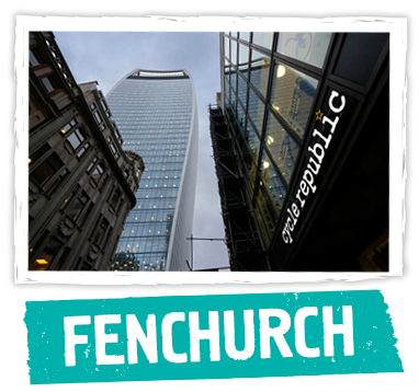 Fenchurch Store