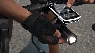 Gocycle Daytime Running Light