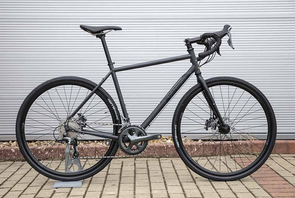 b42462b6701 Steel is real: The 2019 Genesis Croix de Fer | Cycle Republic
