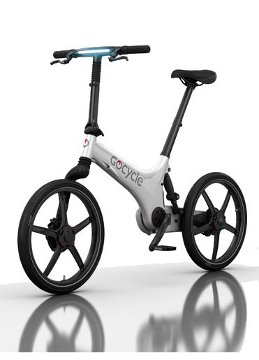 Gocycle Bike 1