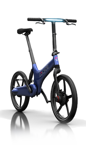 Gocycle Bike 2