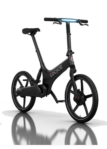 Gocycle Bike 3