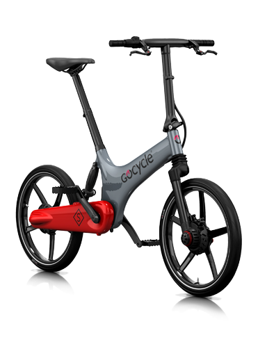 Gocycle Bike 3