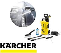 Karcher K2 Full Control Car Pressure Washer now £99