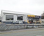 Halfords Autocentre Accrington