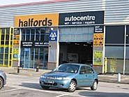 Halfords Autocentre Altrincham