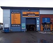 Halfords Autocentre Ashford