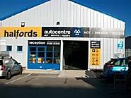 Halfords Autocentre Aylesbury