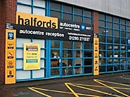 Halfords Autocentre Banbury