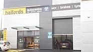 Halfords Autocentre Barnsley