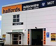 Halfords Autocentre Bicester