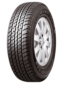 Bridgestone Dueler H/T 840 (255/65 R17 110S) LZ